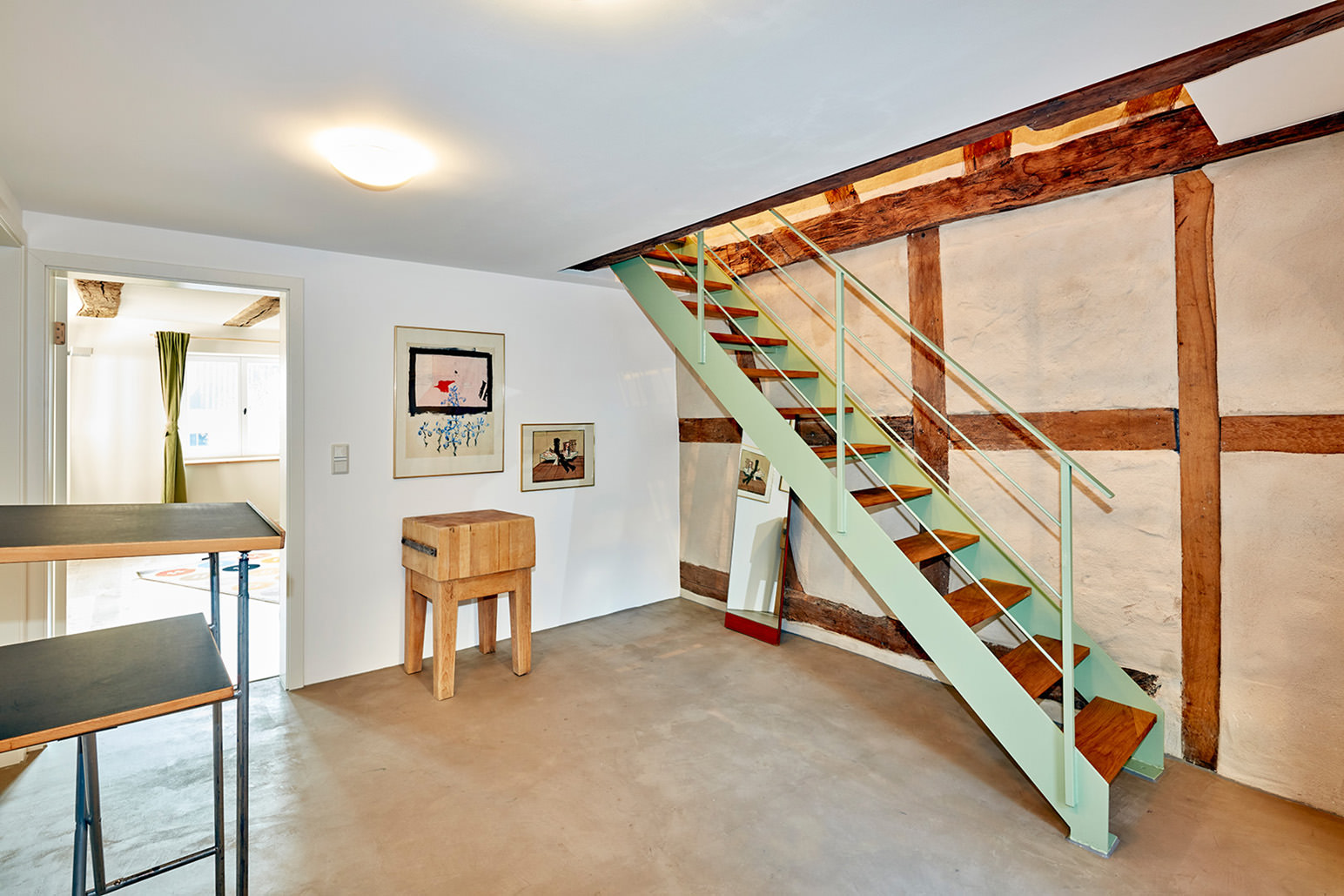 die bauleute gmbh. Black Bedroom Furniture Sets. Home Design Ideas